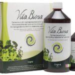 Nova Vita Biosa Herbs - 8 bakterij